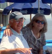 Picture of Hal & Barbara Reid