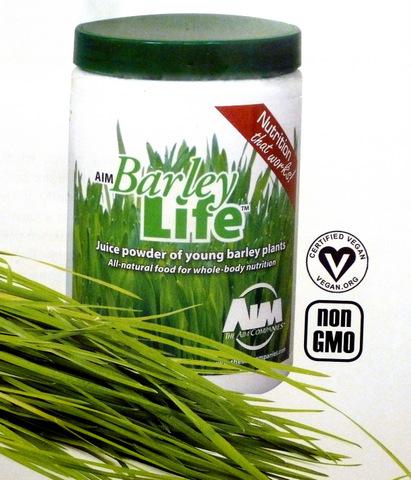 barley life