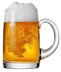 Beer is the 5th largest source of antioxidants in the SAD (Standard American Diet) and beats out beef, salmon and fried chicken.