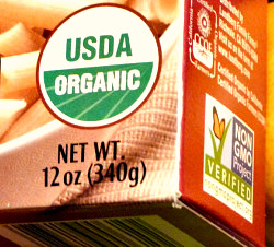 Stay away from GMO foods. Buy organic if it available.