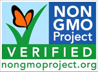 We encourage you not to buy genetically modified foods...buy Non-GMO.