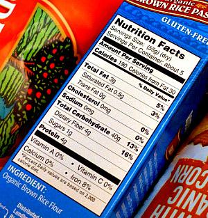 dietary fiber label - photo #42