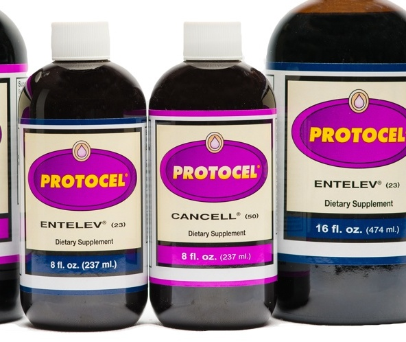 Protocel is sold today as a