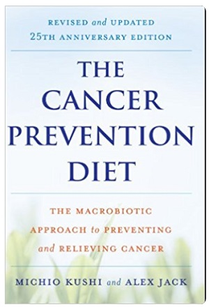 The Cancer Prevention Diet (Revised)