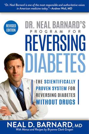 Reversing type 2 diabetes without drugs.