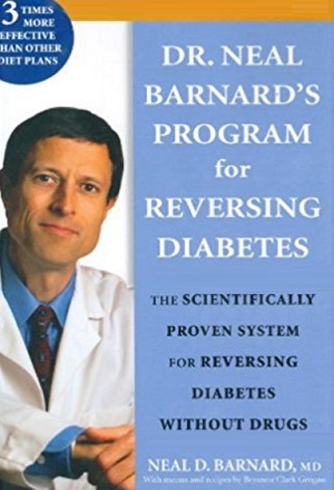 Reverse diabetes without drugs.