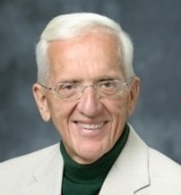 Dr. Colin Campbell is the author of The China Study.