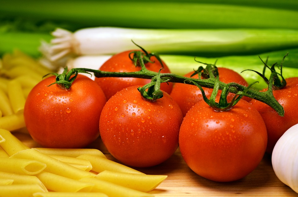Eaten raw or cooked, these healthy tomatoes are always delicious.