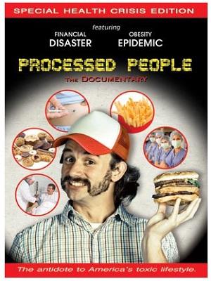 Processed People